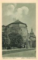 Allemagne - Basse Saxe - Goslar Am  - Der Achtermann - Bon état - Goslar