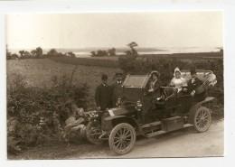 ARRADON - Vieille Automobile - Arradon