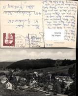 422826,Altenau Im Oberharz Teilansicht - Germania