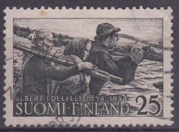 Finlandia 1954 Nº 416 Usado - Finlandia