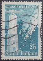 Finlandia 1955 Nº 436 Usado - Finlandia