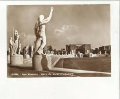130903 ROMA FORO MUSSOLINI STADIO DEI MARMI - Other Monuments & Buildings