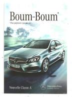 Voiture-Mercedes-Benz-(B.3212) - Turismo