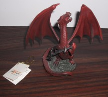 "Figurine ""Dragon Occidental"" DelPrado - Figurines"