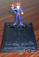 Yu-Gi-Oh! - Yugi Figurine 5 Cm - Figurines