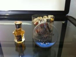 Traquenard - Marquay ( Petite Marque Sur L'étiquette !) - Miniature Bottles (in Box)