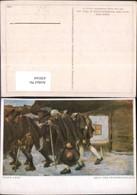 430164,Künstler Ak Egger-Lienz Nach Dem Friedensschluss Tirol 1809 Tiroler Freiheitsk - Geschichte