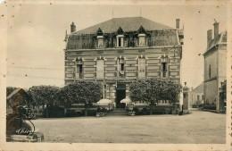 03 Marcillat  Le Grand Hotel     Ref 357 - Andere Gemeenten
