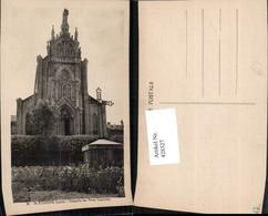 428327,Rhone-Alpes Loire St Etienne Chapelle Des Peres Capucins Kirche Kapelle - France