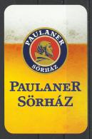 Hungary,  Budapest, Paulaner Beer-house, 2015. 02. - Small : 2001-...