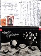 430781,Reklame Driessen Kersenbonbons Süßigkeiten Torte Kaffee Essen - Publicidad