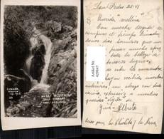 429847,Argentina Sierras De Cordoba Valle Hermoso Las Vaquerias Cascada Wasserfall - Argentinien
