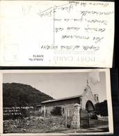 429874,Argentina Los Cosoc Capillita Santa Teresita Kapelle - Argentinien