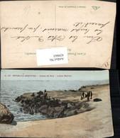 429863,Argentina Costas Del Sud Lobos Marinos Küste - Argentinien