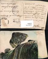 429868,Argentina Tandil La Piedra Movediza Gesteinsformation Felsen - Argentinien