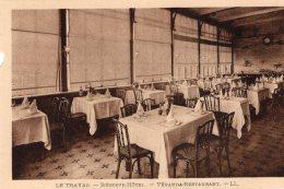 B25870 Le Trayas, Réserve Hôtel, Véranda Restaurant - Frankrijk