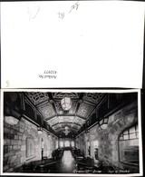 432977,New Zealand Neuseeland Armorial Room Sign Of Takahe Innenansicht - Ansichtskarten