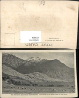 433004,New Zealand Neuseeland Pasturelands Schafe Schafherde Bergkulisse - Ansichtskarten