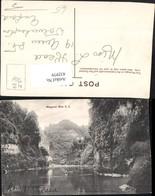 432979,New Zealand Neuseeland Wanganui River Fluss - Ansichtskarten