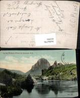 432991,New Zealand Neuseeland On The Waikato River At Ateamuri Fluss - Ansichtskarten