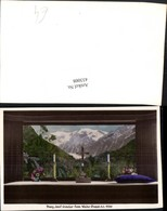 433008,New Zealand Neuseeland Franz Josef Glacier From Waiho Chapel Kapelle Bergkulis - Ansichtskarten