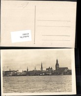 433081,Latvia Lettland Riga Teilansicht Kirche - Lettland
