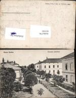 433101,Ukraine Rawa Ruska Koszary Piechoty Infanterie-Kaserne - Postcards