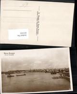 433161,Serbia Vue De Belgrade Belgrad Totale - Serbien