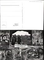 433086,Luxembourg Luxemburg Les Casemates Kasematten Mehrbildkarte - Ansichtskarten