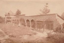 Genval Les Eaux.       La Faisanderie Jardin De La Hêtraie - Belgique