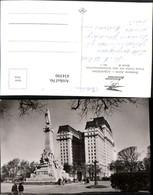 434390,Argentina Buenos Aires Plaza Colon M. Kriegsministerium Gebäude Denkmal - Argentinien