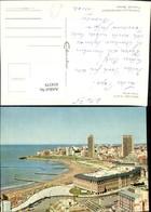 434379,Argentina Mar Del Plata Vista Aerea Teilansicht M. Strand - Argentinien