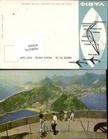 434369,Brazil Rio De Janeiro Vista Do Pao De Acucar Totale Aussicht - Brasilien