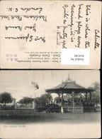 434340,India Calcutta Kalkutta Eden Gardens Garten Pavillon - Indien
