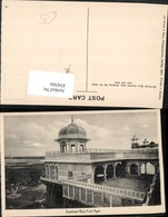 434366,India Fort Agra Summan Burj Festung Palast - Indien