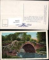 434404,Panama Ancient Stone Arch Bridge Steinbrücke Brücke - Panama