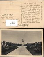 434394,Cuba Kuba Habana Havana Avenida Cespedes Torre Del Reloj Turm - Ansichtskarten