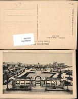 434396,Cuba Kuba Habana Havan Parque De Maceo Park - Ansichtskarten
