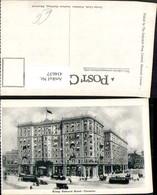 434637,Ontario Toronto King Edward Hotel Gebäude - Kanada