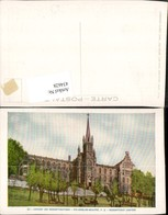 434628,Quebec Sainte-Anne-de-Beaupre Couvent Des Redemptoristines Kloster - Kanada