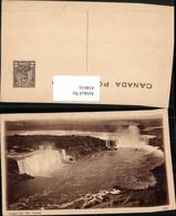 434616,Ontario Niagara Falls Wasserfall - Kanada