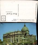 434632,Quebec Montreal Basilica St. James Cathedral Kirche - Kanada