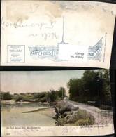 434624,Nova Scotia Land Of Evangeline On The Road To Blomidon Straße - Kanada