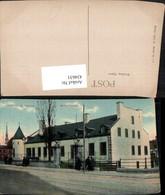 434631,Quebec Montreal Chateau De Ramezay Schloss - Kanada