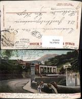 434574,Mexico Guanajuato Straße Männer M. Hüten - Mexiko