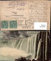 434598,Ontario Niagara Falls Horseshoe Falls Wasserfall - Kanada