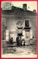 08 CORNAY - Vieille Maison à Cornay - Altri Comuni