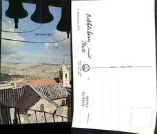 436345,Palästina Bethlehem Bell Glocken Kirche - Ansichtskarten