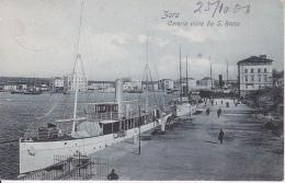 AK Zara Zadar - Cereria Vista Da S. Rocco - Ca. 1906 (23888) - Italia