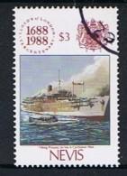Nevis Y/T  499 (0) - St.Kitts-et-Nevis ( 1983-...)